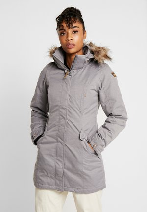 ARTESIA - Parka - light grey