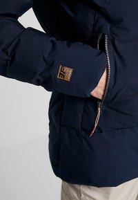 Icepeak - ANDRIA - Veste d'hiver - dark blue - 5