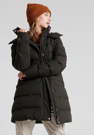 ANOKA - Płaszcz zimowy - dark green