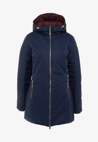 Icepeak - ARCATA - Winter coat - dark blue - 4