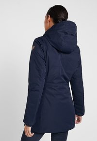 Icepeak - ARCATA - Winter coat - dark blue - 2