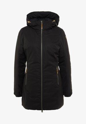 ARCATA - Abrigo de invierno - black