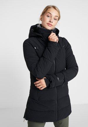 ELIDA - Veste de ski - black