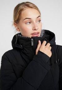 Icepeak - ELIDA - Skijakke - black - 4