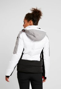 Icepeak - ELECTRA - Snowboardjacka - optic white - 3