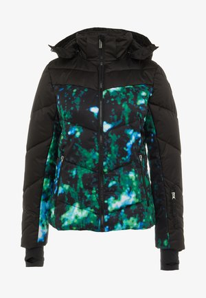 ELIZABETH - Ski jas - black