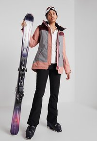 Icepeak - CAREY - Veste de ski - light pink - 1