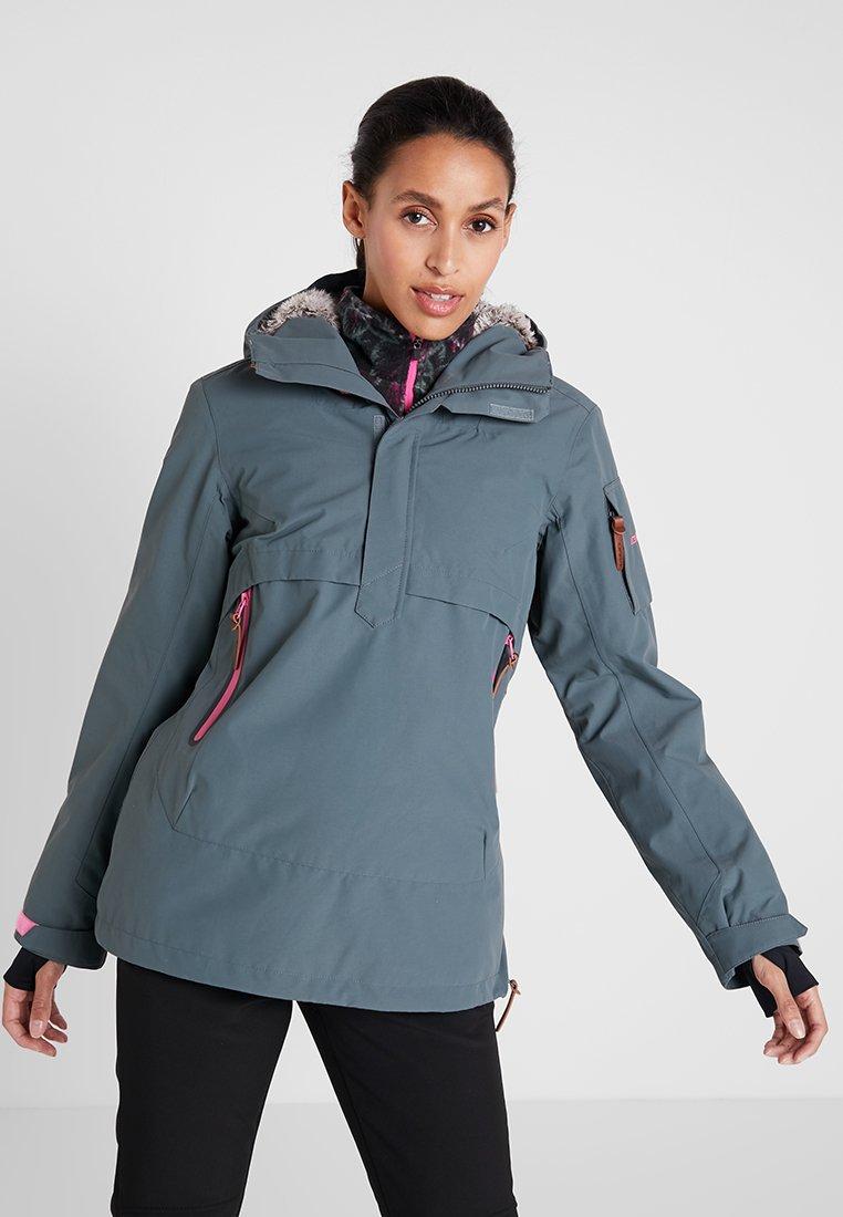Icepeak - CARO - Ski jacket - olive