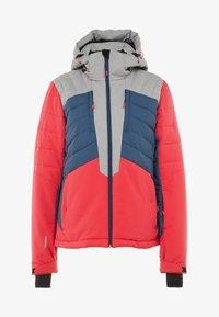 Icepeak - COLETA - Ski jas - hot pink - 6