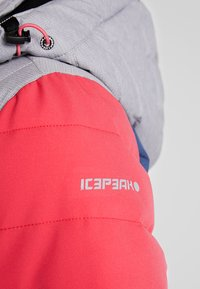 Icepeak - COLETA - Ski jas - hot pink - 7