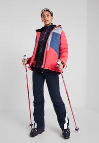 Icepeak - COLETA - Ski jas - hot pink - 1