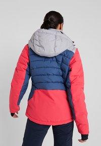 Icepeak - COLETA - Ski jas - hot pink - 2