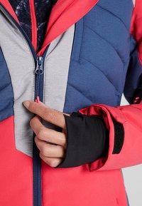 Icepeak - COLETA - Ski jas - hot pink - 4