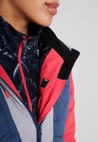 Icepeak - COLETA - Ski jas - hot pink - 5