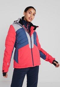 Icepeak - COLETA - Ski jas - hot pink - 0