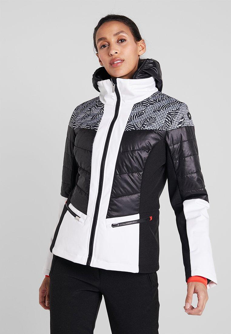 Icepeak - ELYRIN - Ski jas - optic white