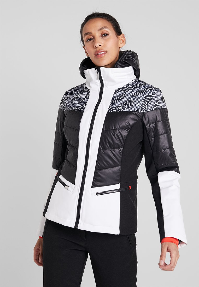 Icepeak - ELYRIN - Skijacke - optic white