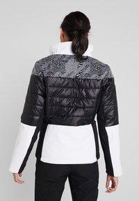 Icepeak - ELYRIN - Ski jas - optic white - 3