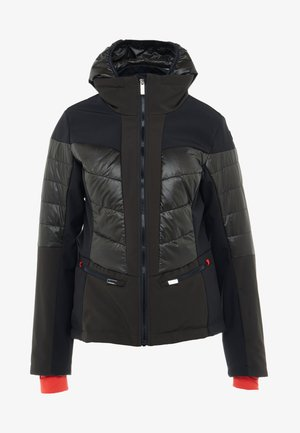 ELYRIN - Ski jacket - dark green