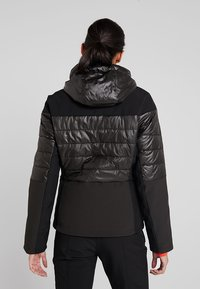 Icepeak - ELYRIN - Ski jas - dark green - 2
