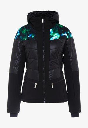 ELYRIN - Ski jas - black