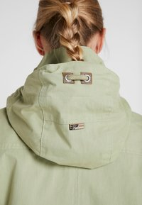 Icepeak - ALTAMURA - Waterproof jacket - antique green - 7