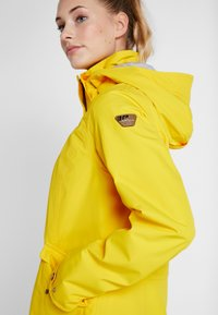 Icepeak - ANTOINE - Impermeable - yellow - 5