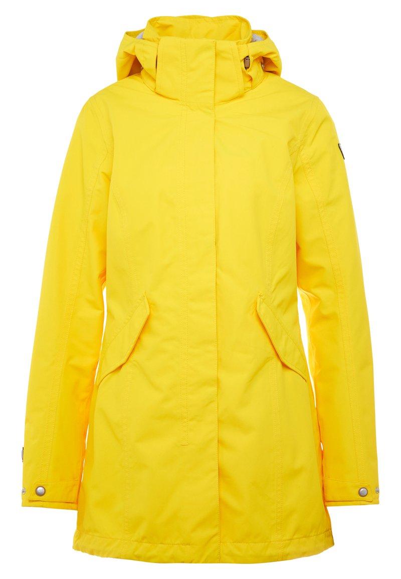 Icepeak - ANTOINE - Impermeable - yellow