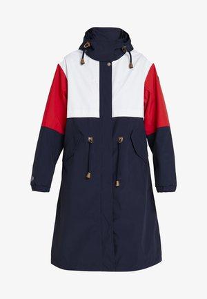 ALGOMA - Waterproof jacket - dark blue