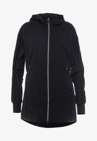 Icepeak - ELEELE - Outdoor jacket - black - 4
