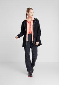 Icepeak - ELEELE - Outdoor jacket - black - 1