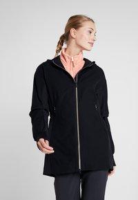 Icepeak - ELEELE - Outdoor jacket - black - 0