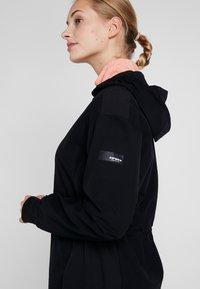 Icepeak - ELEELE - Outdoor jacket - black - 3