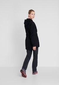 Icepeak - ELEELE - Outdoor jacket - black - 2