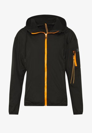 ICEPEAK EVAH - Outdoor jacket - black