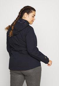 Icepeak - PEWAMO - Outdoor jacket - dark blue - 2