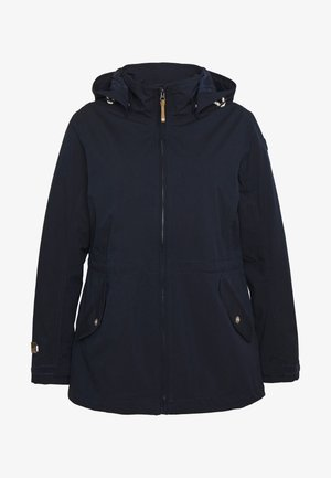 PEWAMO - Outdoorjakke - dark blue