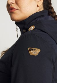 Icepeak - PEWAMO - Outdoor jacket - dark blue - 7