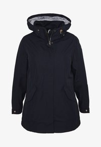Icepeak - PHARSALIA - Waterproof jacket - dark blue - 4