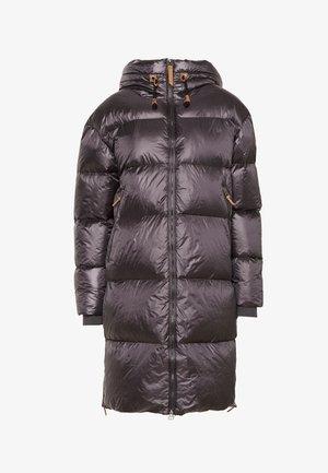 ANDALE - Down coat - granite