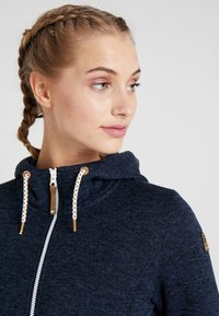 Icepeak - AGEN - Fleece jacket - dark blue - 3