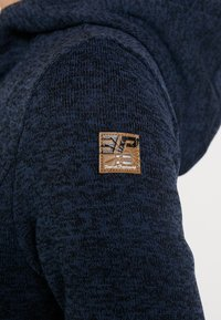 Icepeak - AGEN - Fleece jacket - dark blue - 6