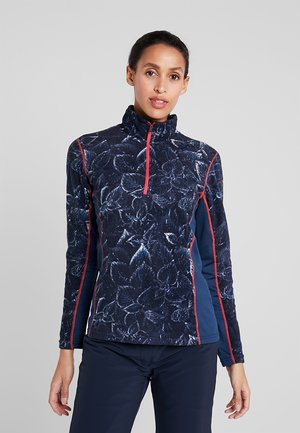 CASA - Sweat polaire - navy blue