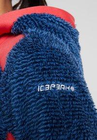 Icepeak - CERES - Fleecejakke - navy blue - 6