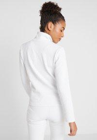 Icepeak - ELSMERE - Sweatshirt - optic white - 2