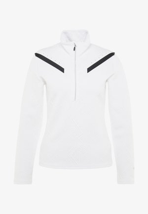 ELSMERE - Sweater - optic white