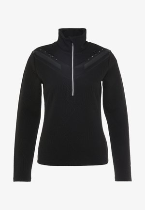 ELSMERE - Sweater - black