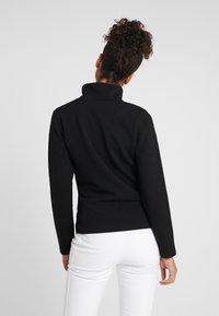 Icepeak - ELSMERE - Sweater - black - 2