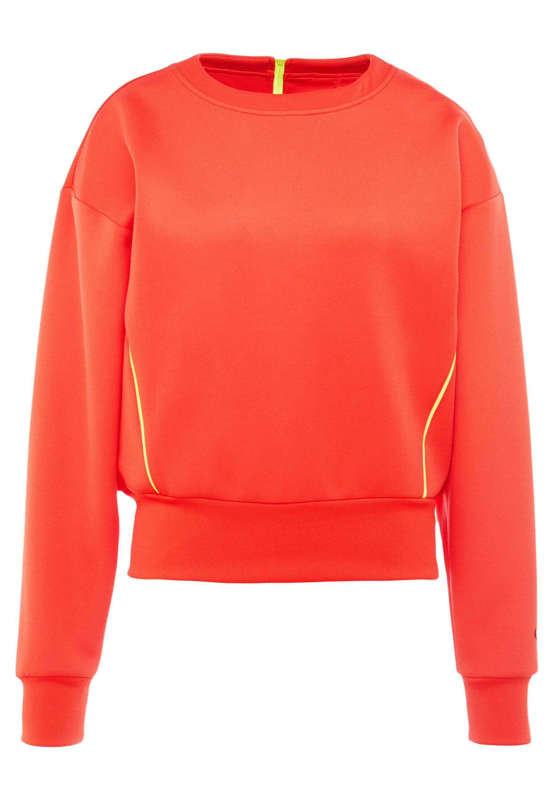 Icepeak Elma - Sweater Classic Red 2DLuT4T