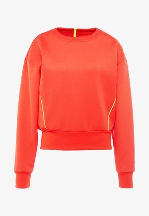 ELMA - Sweatshirt - classic red
